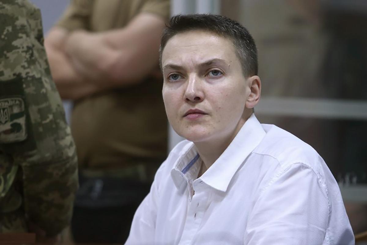 Игорь Петренко считает, что Савченко выпустили под выборы
