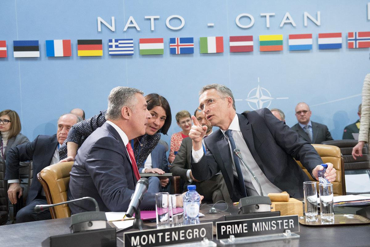 Леонид Радзиховский рассказал, почему Россия обязана сопротивляться действиям по расширению Альянса