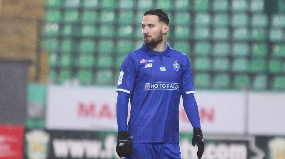 Киевляне проиграли чешскому клубу в шестом туре Лиги Европы