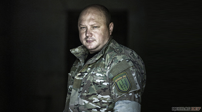 Владислав Литвин про війну, повернення Донбасу і те, чому Крим буде українським