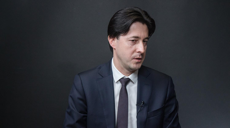 Екс-заступник генпрокурора про справи Майдану і антикорупційний суд