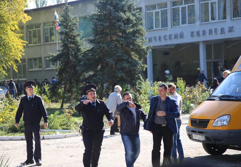 Украине нужно готовиться к серьезным провокациям