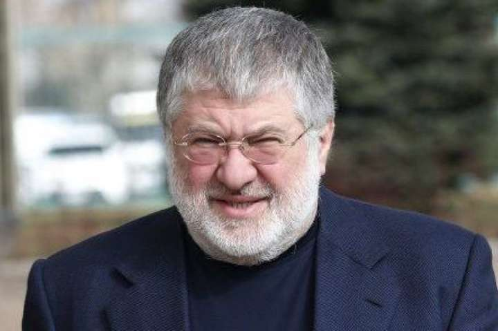 В какую игру играет Игорь Коломойский