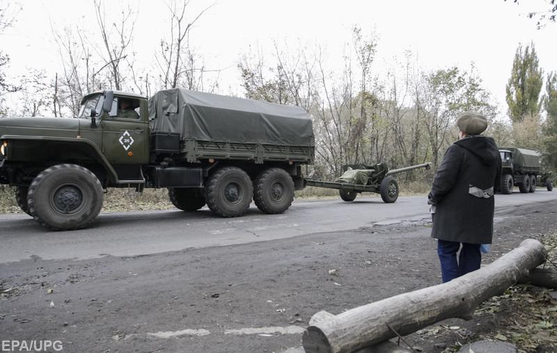 Кремлевскую крысу загоняют в угол, а у США на руках все козыри