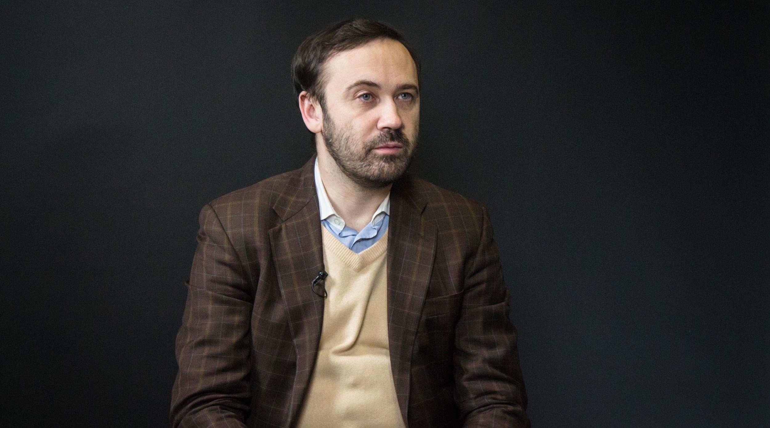 Сулейман Керімов мав відношення до фінансування так званої ЛНР