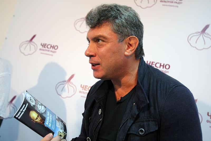 "В причинах убийства следователи видят ""украинский след"""