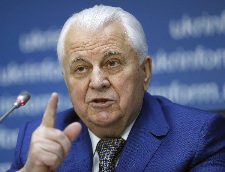 Первый президент Украины рассказал, чего добилась, а чего не добилась нынешняя власть