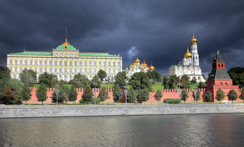 У Кремля есть мощное оружие: Украина пока не понимает всей опасности/Украине необходимо проделать титаническую работу в информационной войне с Кремлем