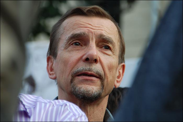 Правозащитник Лев Пономарев рассказал о перспективах российского протестного движения