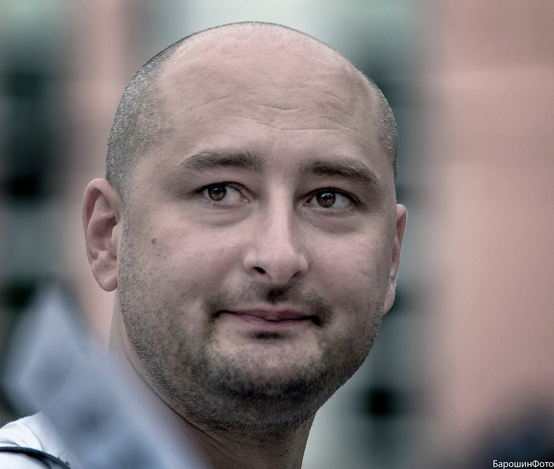 Оппозиционный российский журналист рассказал о причинах побега из России