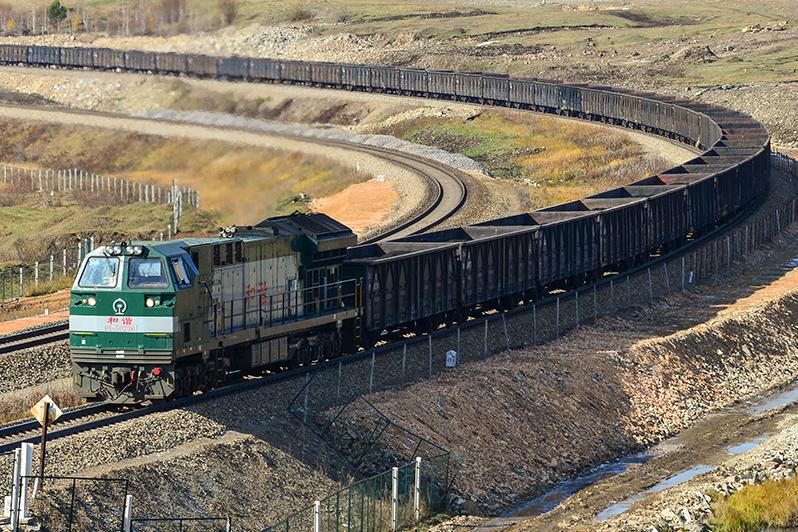 Китайский пролетариат готов к интеграции в украинскую экономику