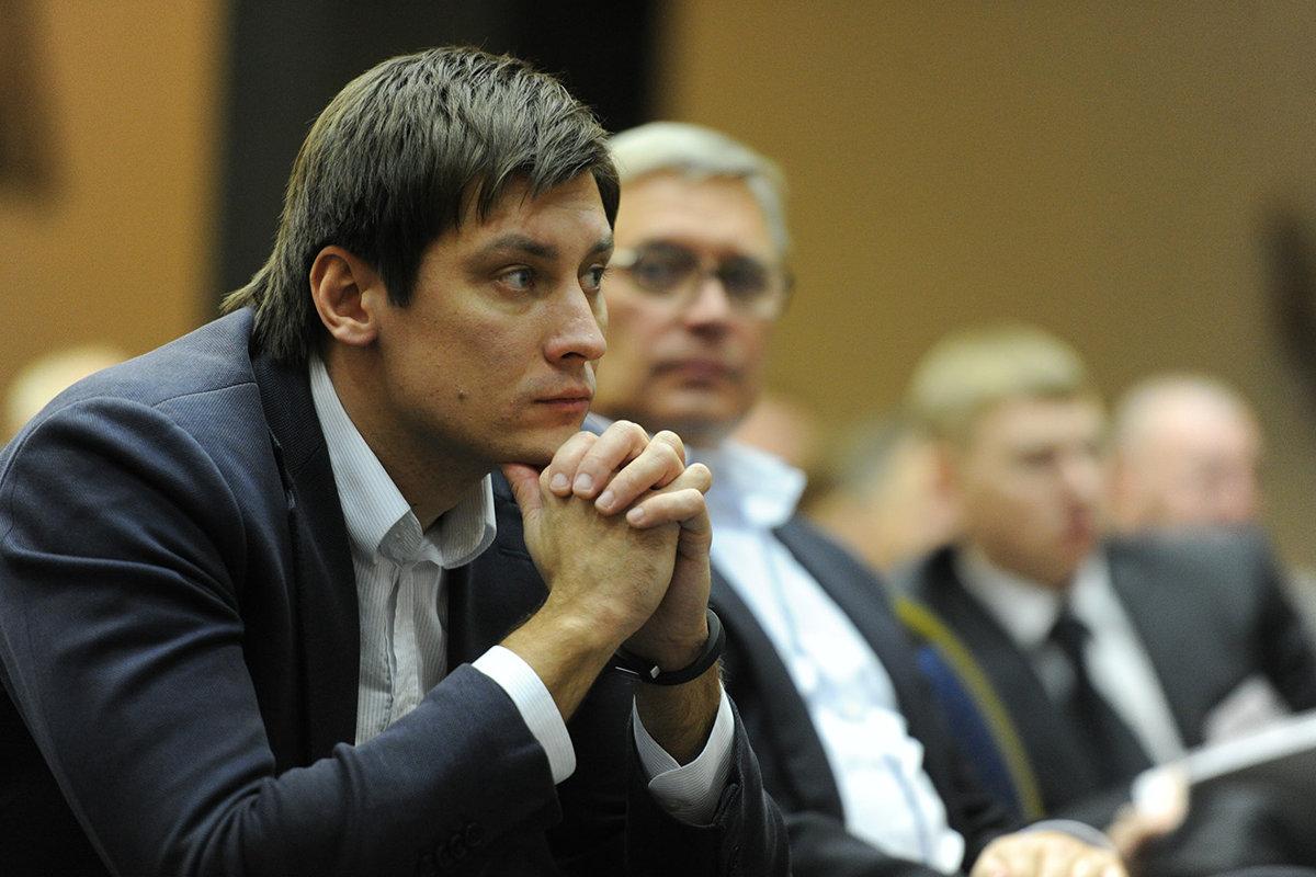 О действии санкций, преемниках Путина и причинах войны России с Украиной