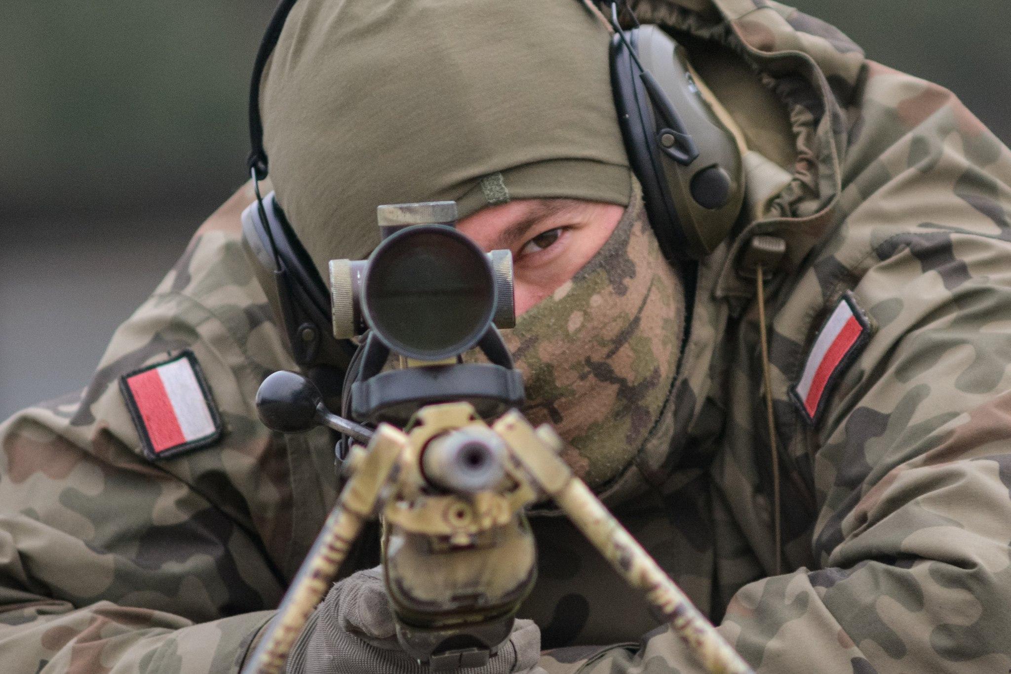 Польша рассчитывает на основную поддержку - со стороны Вашингтона