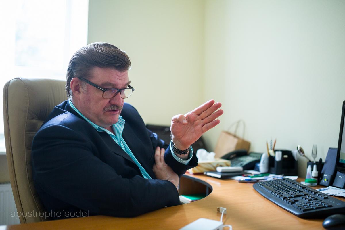 О проблемах украинской власти, Крыме и войне