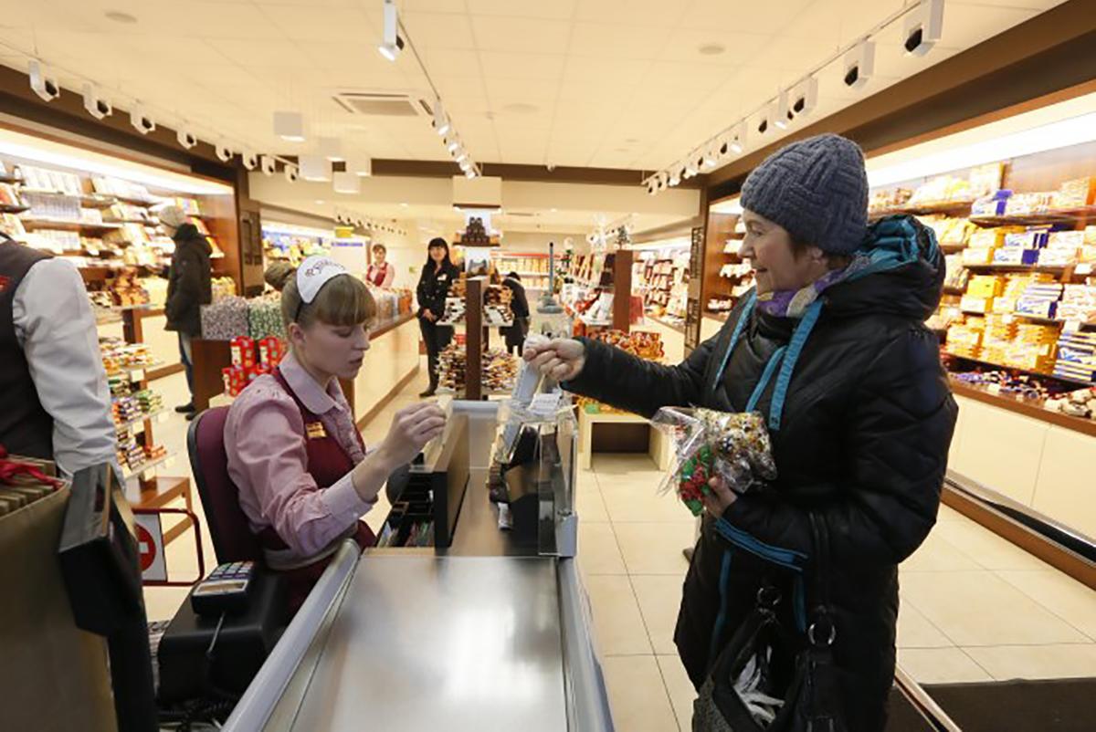 Ціни в Україні наблизилися до європейського рівня