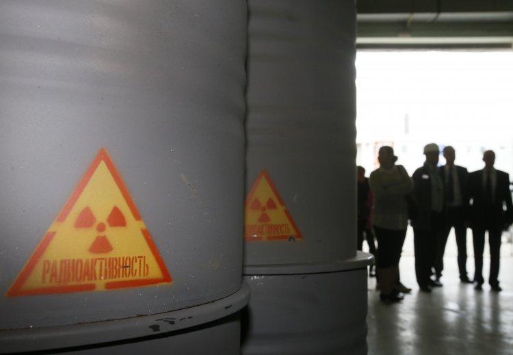 Как Украина диверсифицирует поставки ядерного топлива