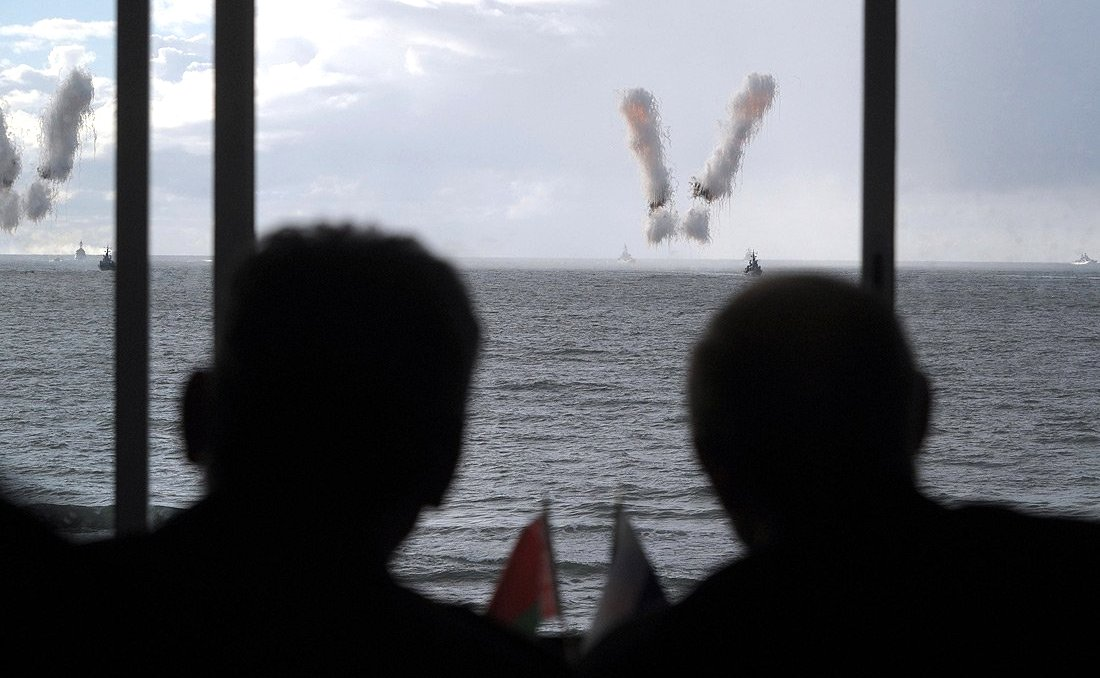 Почему Россия может атаковать страны Балтии