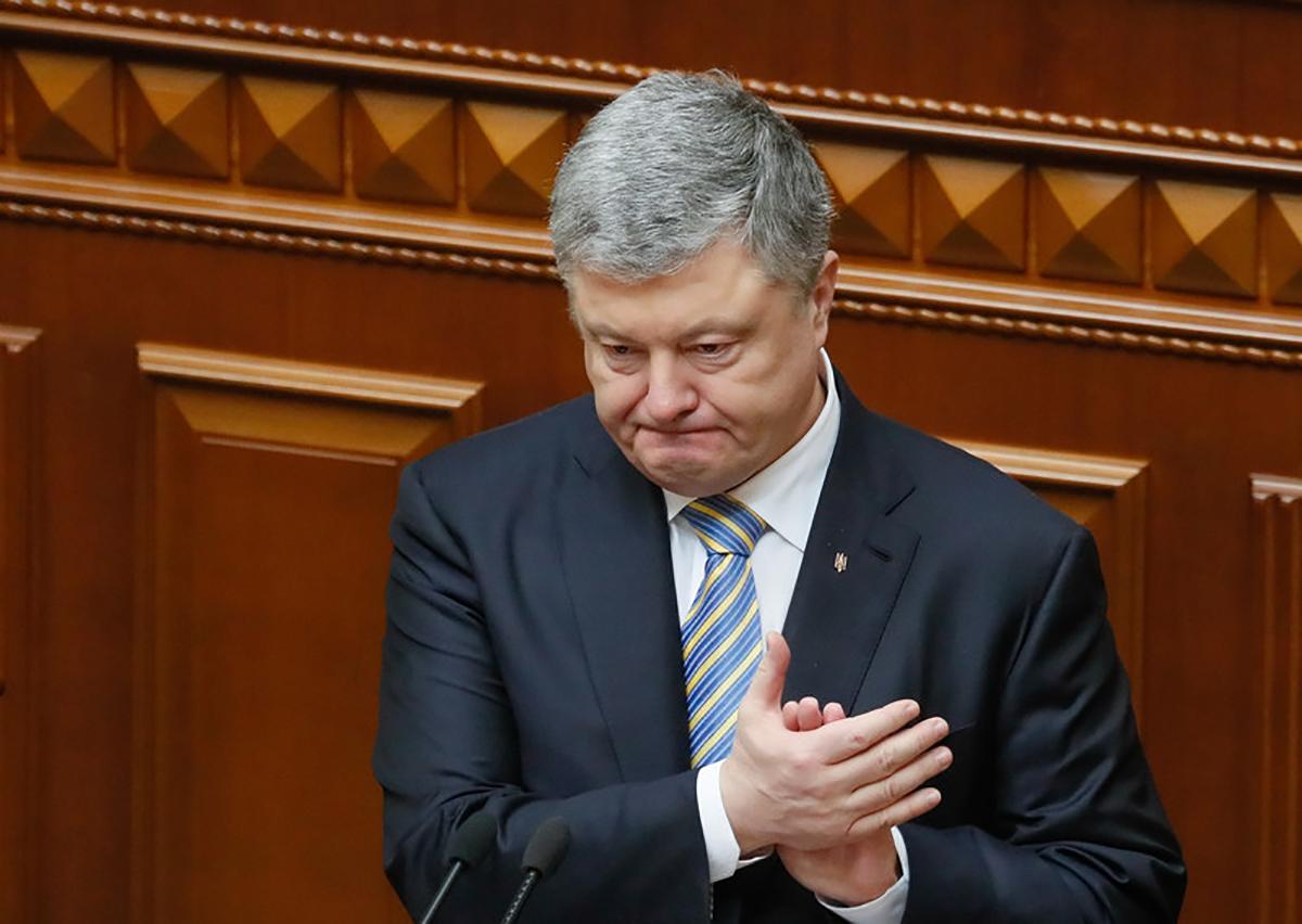 Игорь Петренко о шансах Порошенко и Зеленского во втором туре