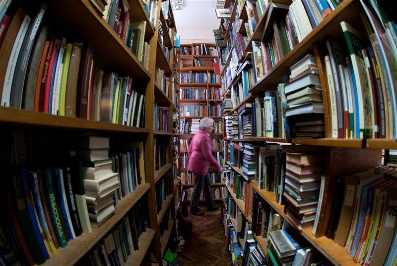 Какие последствия может иметь уголовное дело на директора Библиотеки украинской литературы в Москве