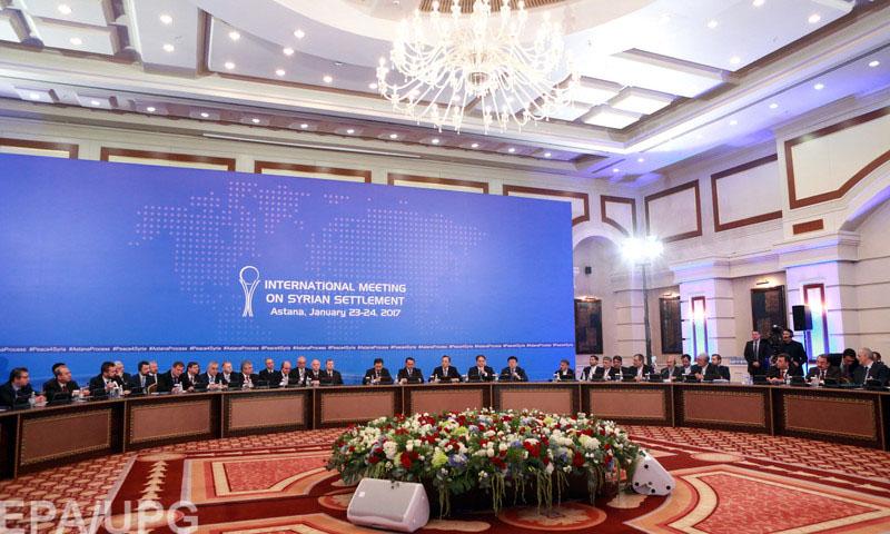Новая переговорная площадка станет репутационным выигрышем для Казахстана
