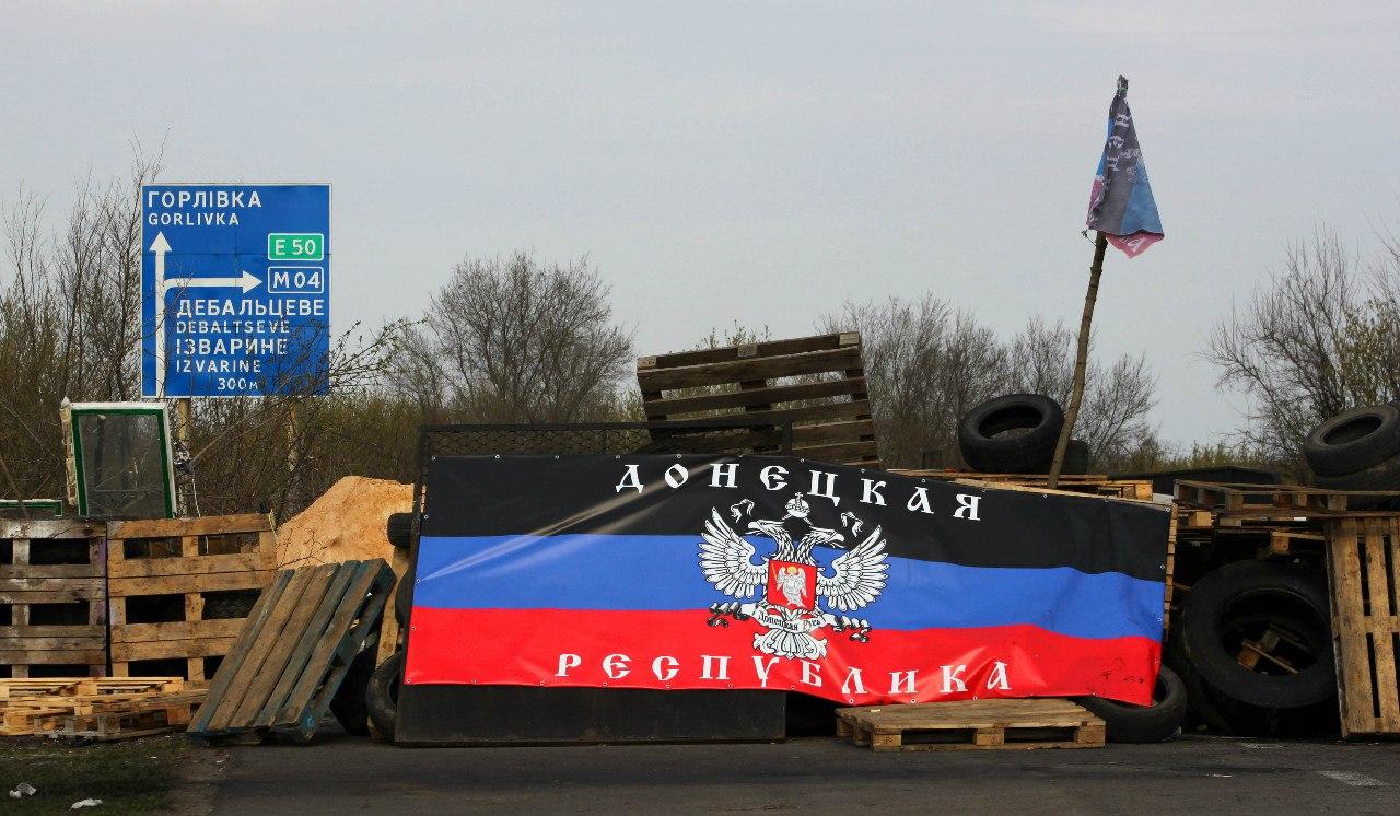 Дмитрий Орешкин об играх Кремля вокруг войны на Донбассе