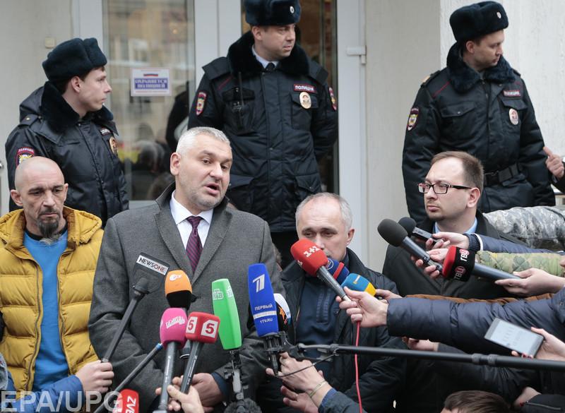 Адвокат украинской летчицы рассказал о состоянии здоровья своей подзащитной