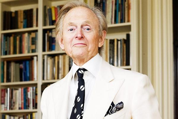 Скончался известный американский корреспондент иписатель