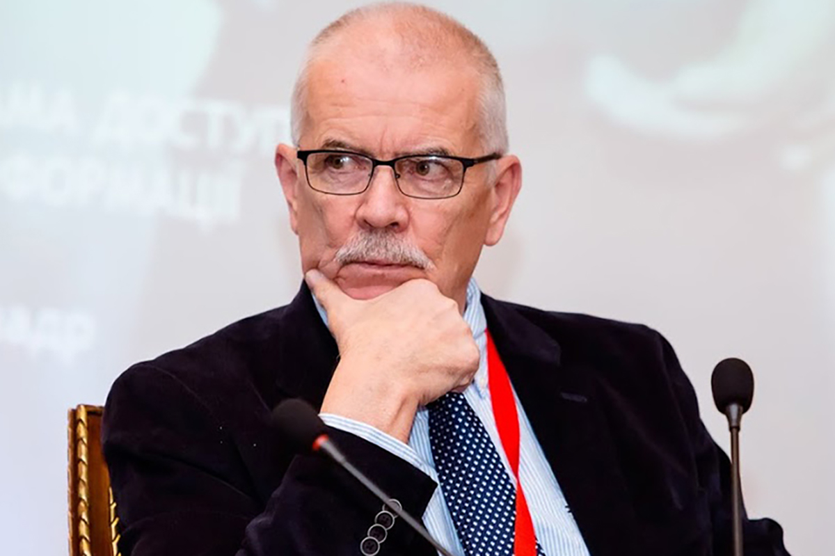 Директор East European Gas Analysis о зависимости Европы от российского газа и строительстве