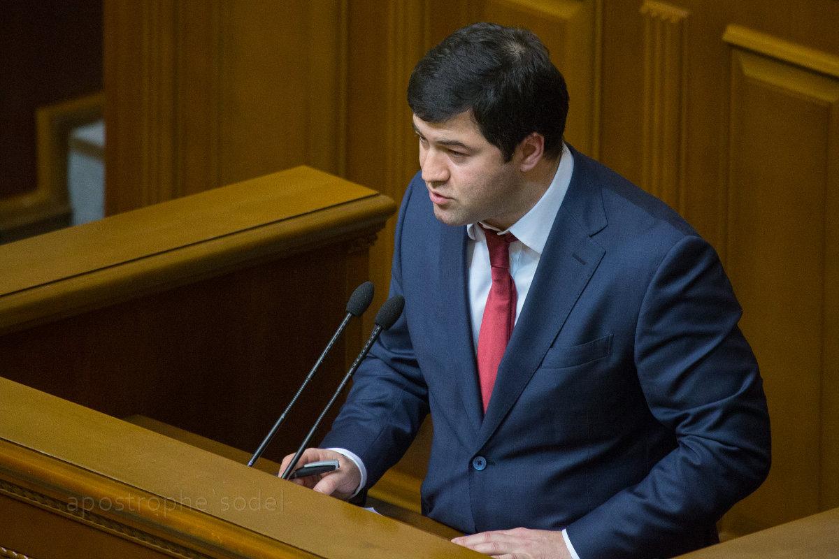 Какие реформы должен провести Роман Насиров в ближайшие три месяца