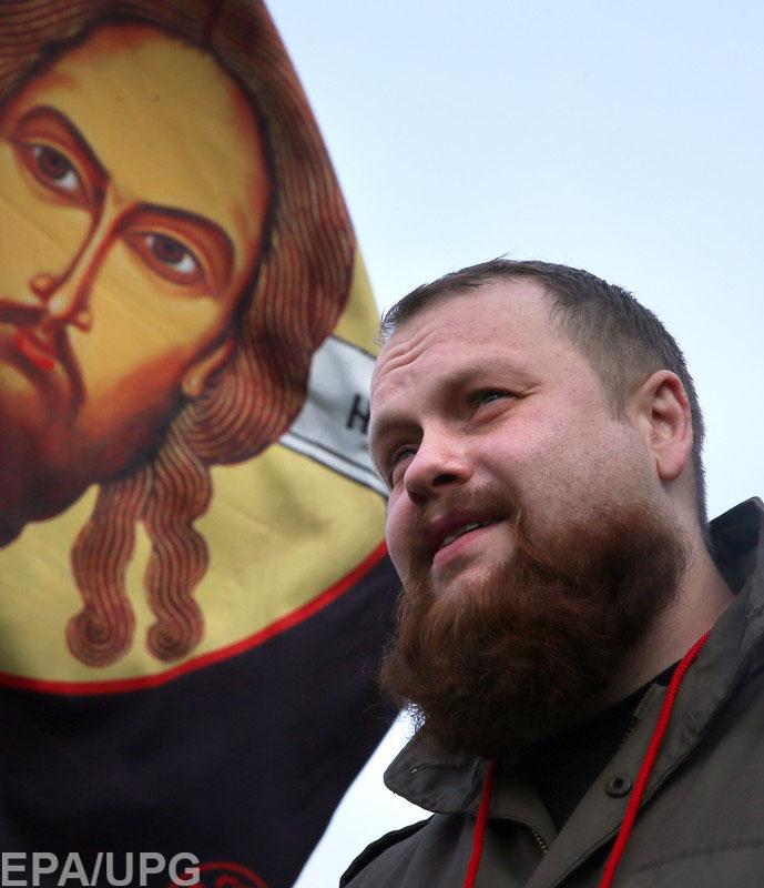 Русский националист рассказал о настоящих планах Кремля в Украине