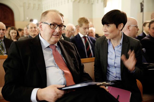 Норвежский историк рассказал об угрозах от Путина