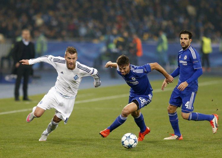 Несмотря на достойную игру, динамовцы не могут победить уже во втором домашнем матче