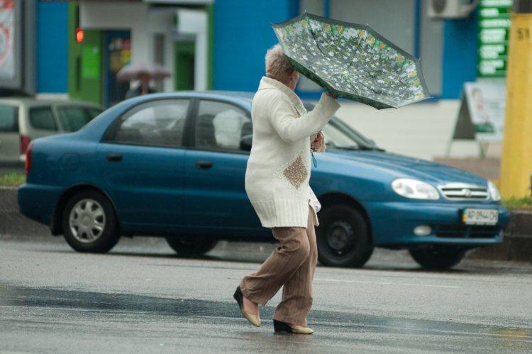 Синоптик дал прогноз погоды на ближайшую неделю