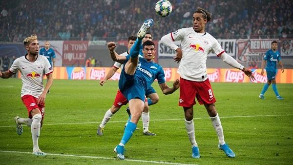 Немецкая лига футбол онлайнi