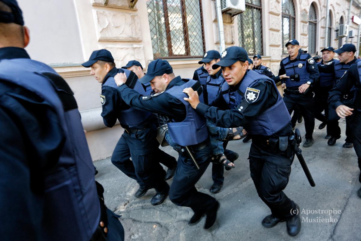 Нельзя медлить с реформами правоохранительных органов, считает Бачо Корчилава