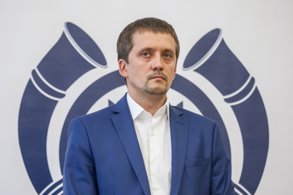 Министр инфраструктуры уволил гендиректора национального почтового оператора