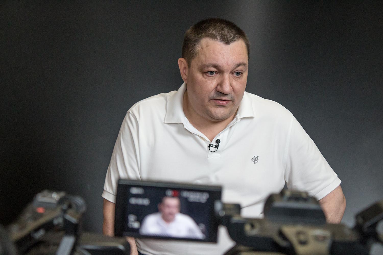 О ситуации на Донбассе и перспективах освобождения ОРДЛО