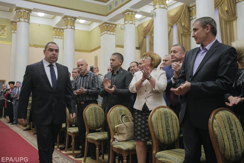 Как отставка Плотницкого повлияет на ситуацию в ОРЛО