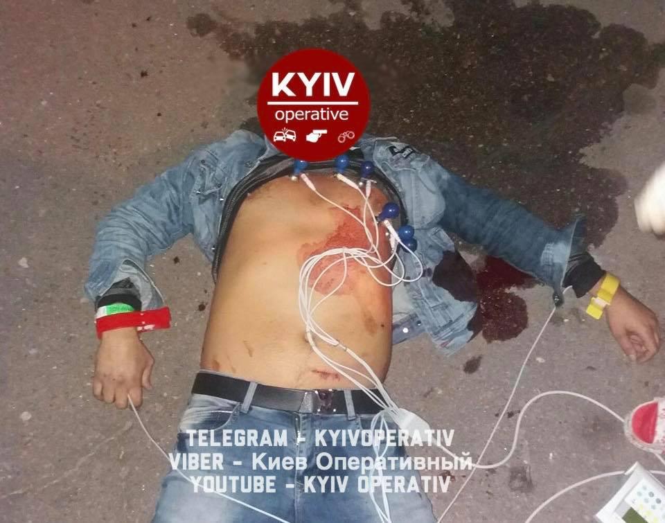 Под Киевом убили солдата батальона «Киевская Русь»