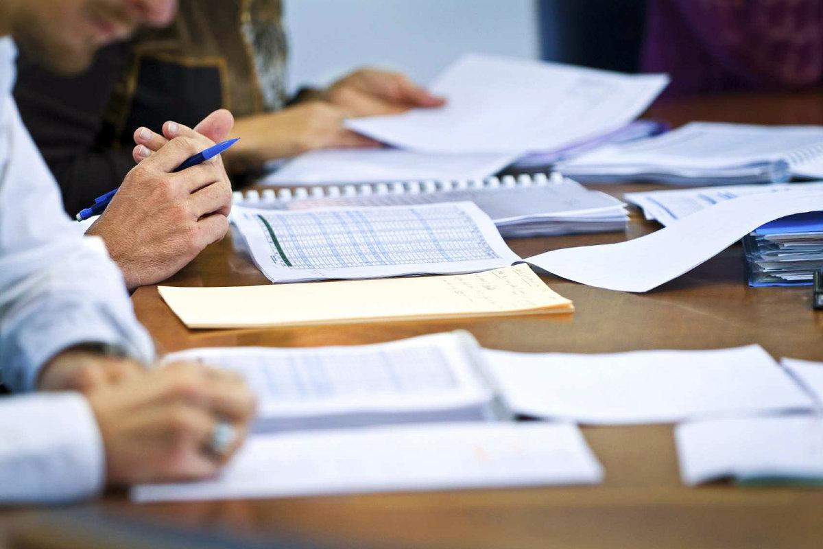 Минфин намерен сократить количество работающих на едином налоге