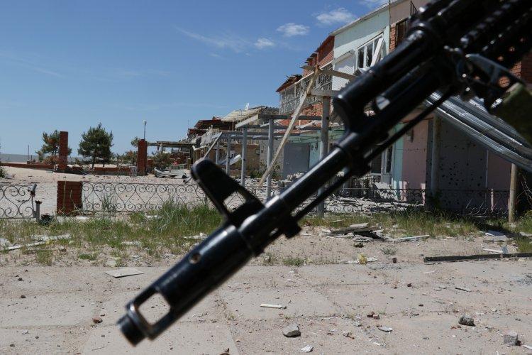 Николай Сунгуровский о способе разрешения конфликта на Донбассе