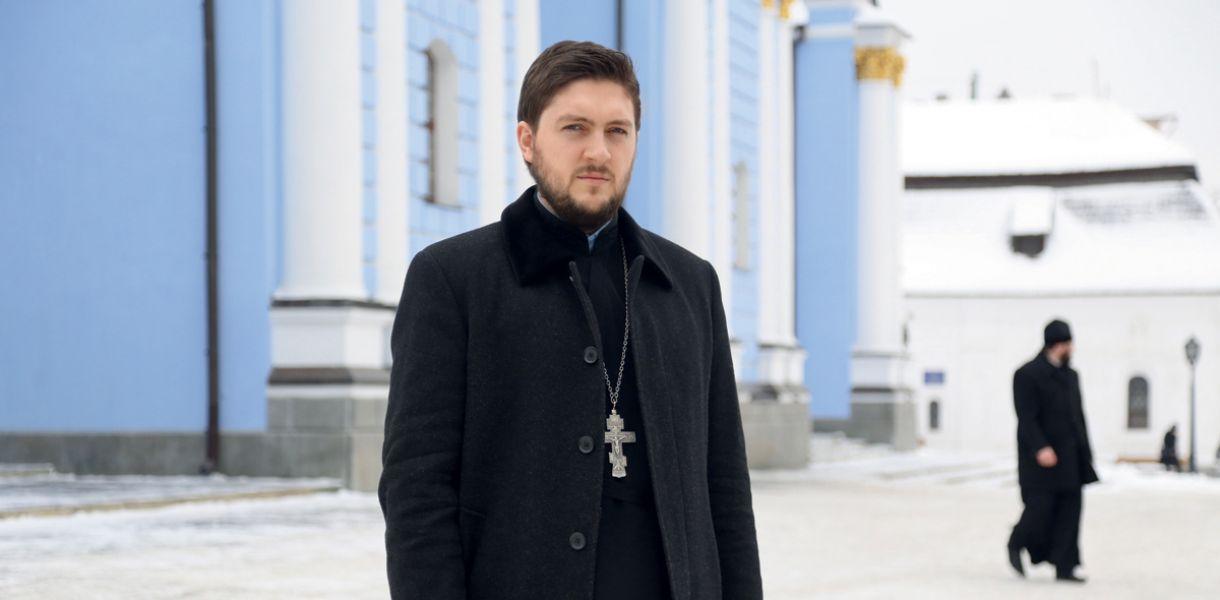 Иван Сидор помогал израненным активистам