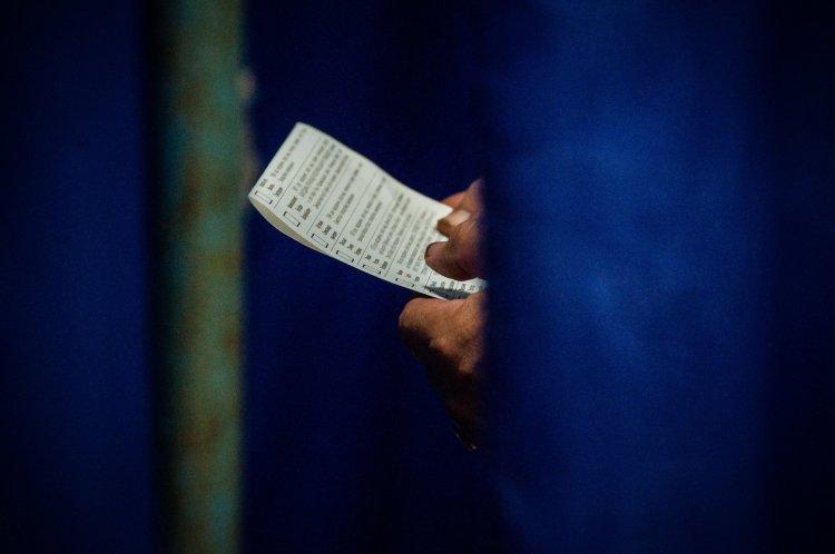 Дадут ли украинским переселенцам полноценное право голоса?