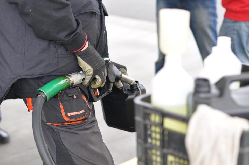 Летом на АЗС Украины не было дефицита нефтепродуктов и автогаза