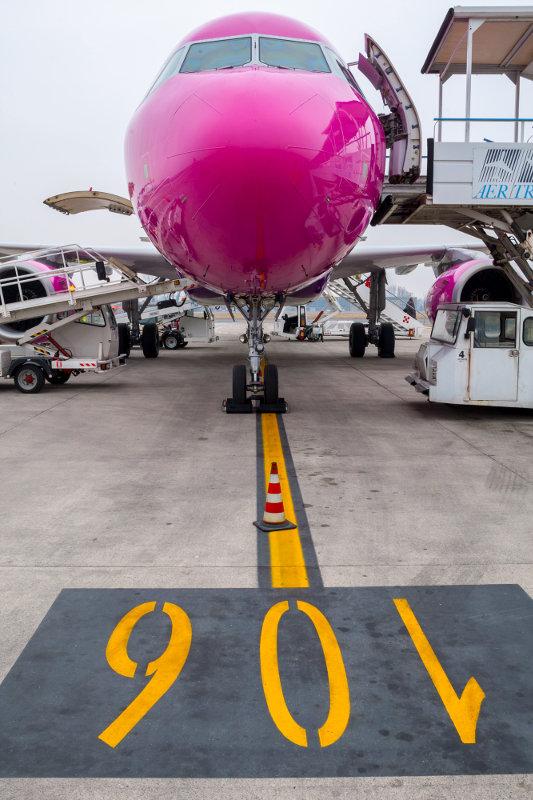 Уход лоукостера может привести к монополизации отечественного рынка авиаперевозок
