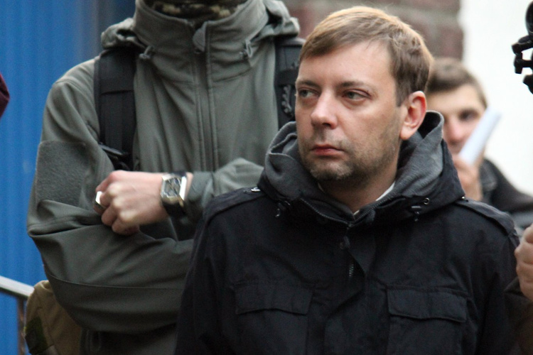 Артем Скоропадский исключил, что участники крестного хода УПЦ МП останутся в Киеве