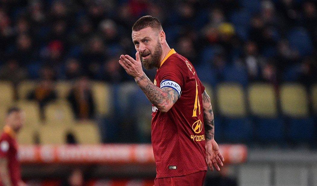 Рома обыграла Порту в рамках 1/8 финала Лиги чемпионов