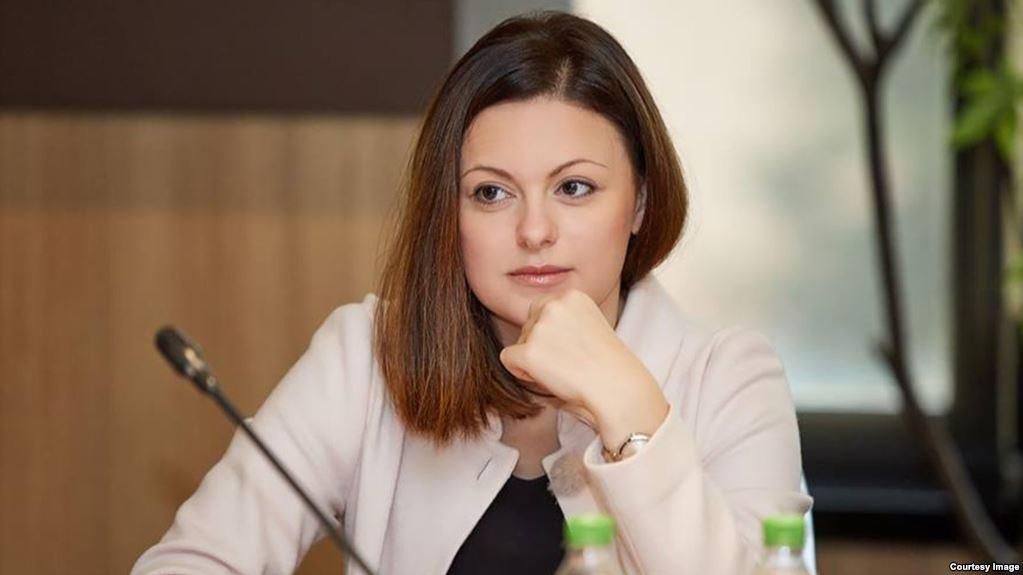 Виктория Букэтару о ситуации в Молдове накануне выборов и проблеме Приднестровья