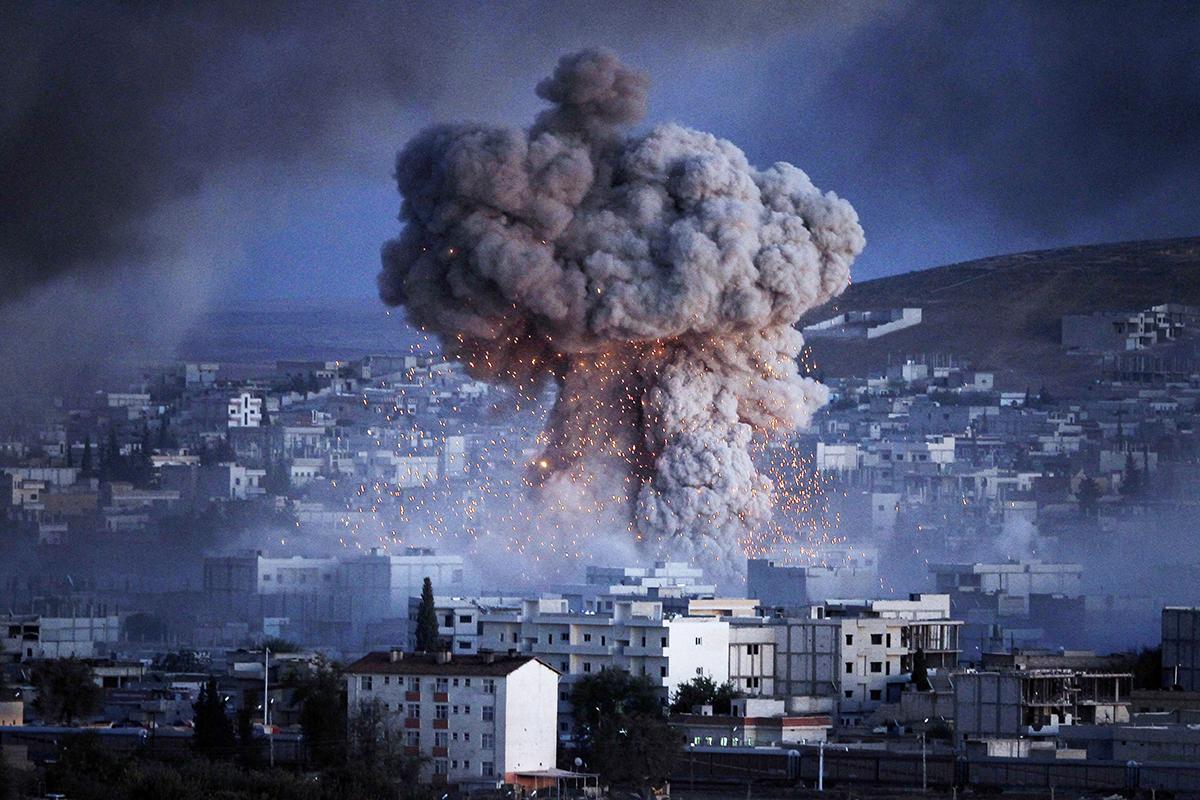 Вторжение Турции в Сирию порождает угрозу возрождения радикального исламизма в регионе