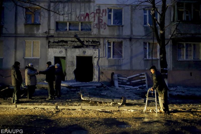Військовий експерт про те, як ввести миротворців на Донбас